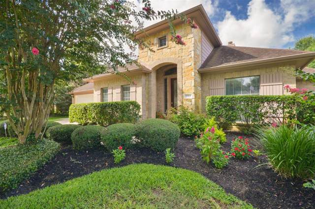 3315 Crimson Maple Court, Kingwood, TX 77345 (MLS #52258961) :: The Heyl Group at Keller Williams