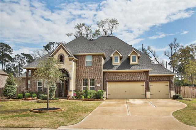 22634 NE Pineleigh Court, Tomball, TX 77375 (MLS #52259323) :: Christy Buck Team