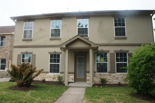 3024 Oakdale Street, Houston, TX 77004 (MLS #52259455) :: Magnolia Realty