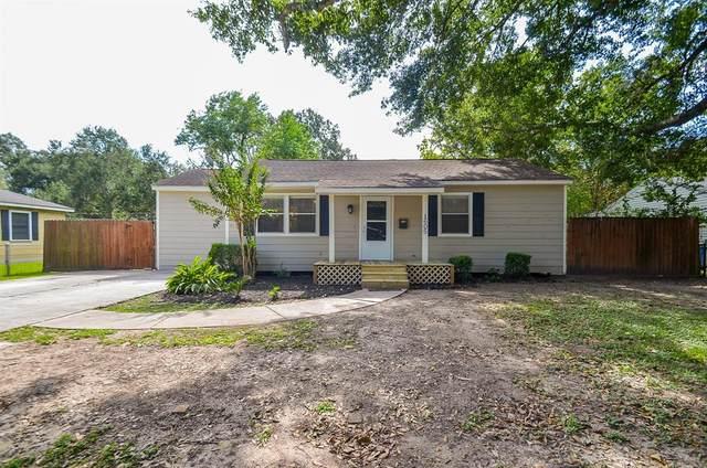 1605 Klauke Street, Rosenberg, TX 77471 (MLS #52261296) :: Lerner Realty Solutions