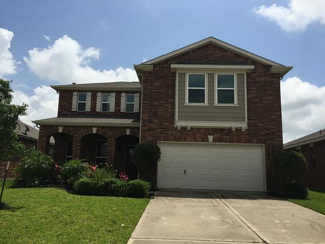 2810 Soffiano Lane, League City, TX 77573 (MLS #52264747) :: Texas Home Shop Realty