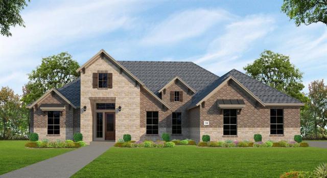 8635 Blue Ridge Trail, Fulshear, TX 77406 (MLS #52266346) :: Giorgi Real Estate Group