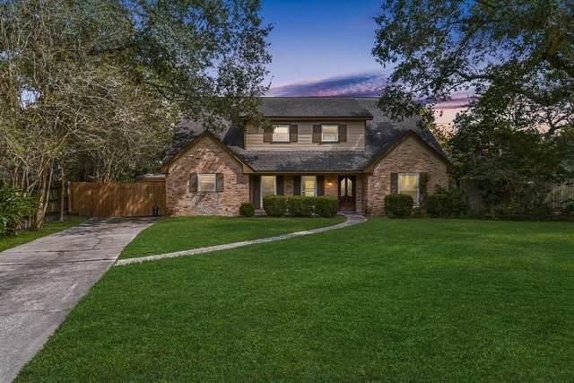 1314 Glouchester Lane, Houston, TX 77073 (#5226733) :: ORO Realty