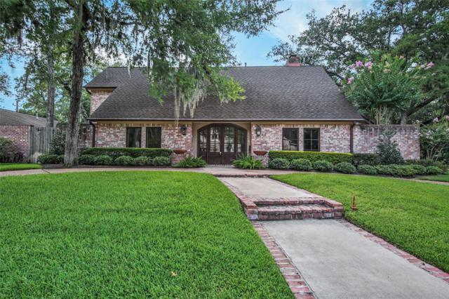 10339 Briar Drive, Houston, TX 77042 (MLS #52267759) :: The Jill Smith Team