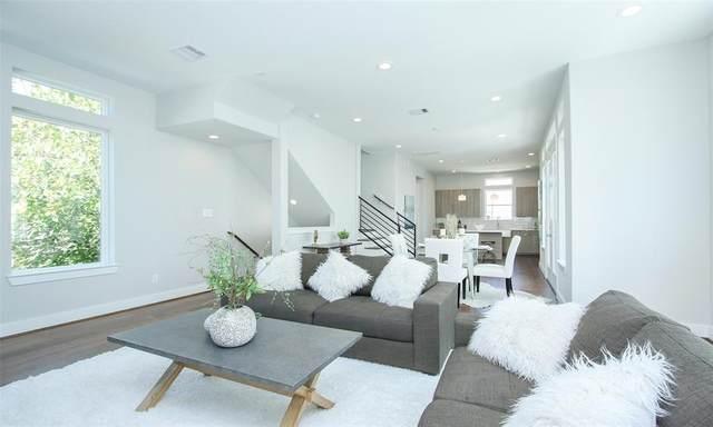 5903 Val Verde Street D, Houston, TX 77057 (MLS #52268770) :: Green Residential