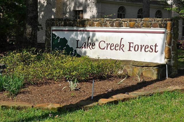 10 Creek Forest Lane, Conroe, TX 77384 (MLS #52269727) :: Giorgi Real Estate Group