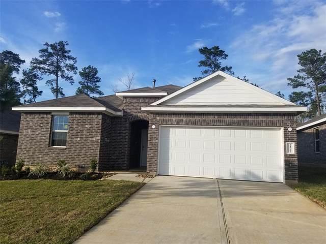 11722 Bari Reef, Conroe, TX 77304 (MLS #52271038) :: Giorgi Real Estate Group