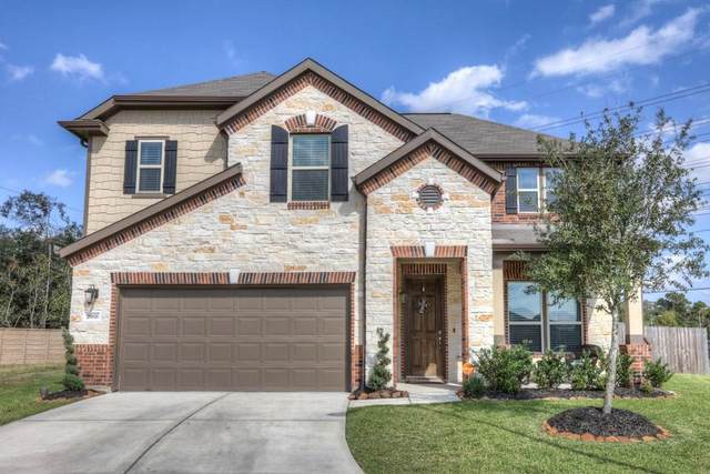 20818 Kings Timber Trail, Humble, TX 77346 (MLS #52271571) :: CORE Realty