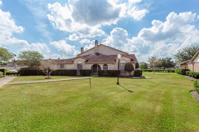 24 Chapparal Court, Missouri City, TX 77459 (MLS #52271781) :: The Sansone Group