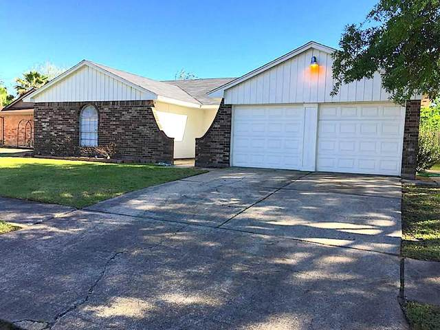 15230 Mincing Lane, Channelview, TX 77530 (MLS #52271837) :: The Freund Group