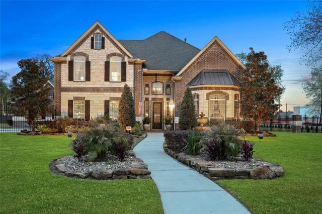 14602 Iron Horseshoe Lane, Houston, TX 77044 (MLS #52272696) :: Texas Home Shop Realty