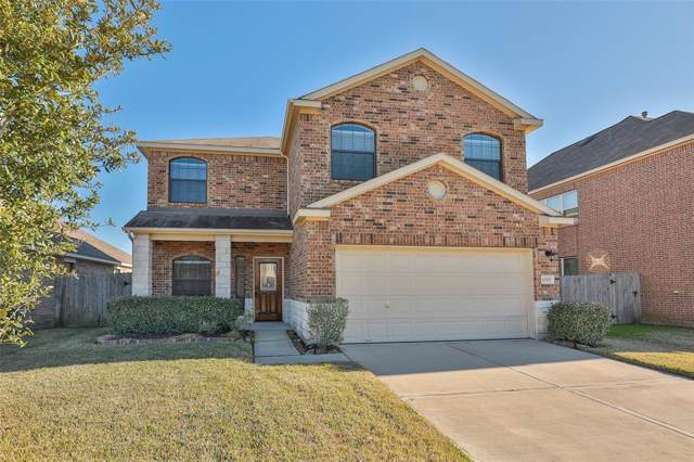 10111 Black Birch Lane, Tomball, TX 77375 (MLS #52276815) :: The SOLD by George Team