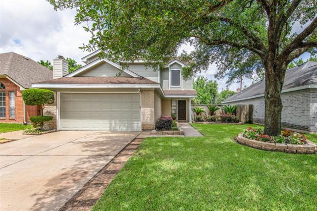 10422 N Pagewick Drive, Houston, TX 77041 (MLS #52278277) :: Connect Realty