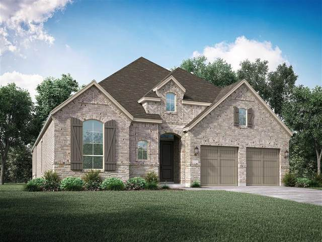 4206 Ana Ridge Lane, Fulshear, TX 77441 (MLS #52279427) :: All Cities USA Realty