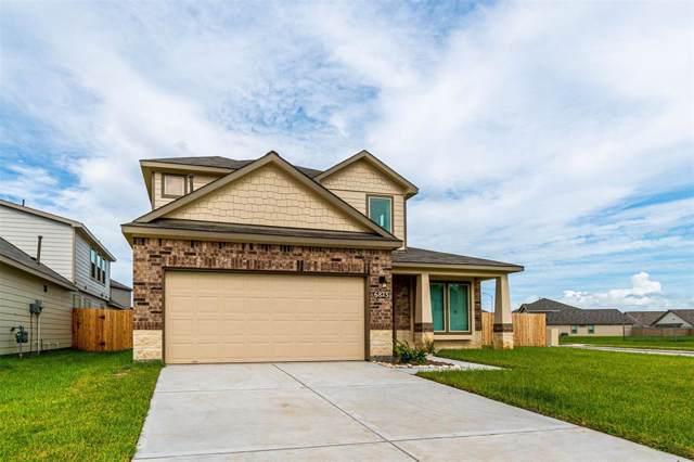 6823 Spring Vale Drive, Rosharon, TX 77583 (MLS #52280261) :: Phyllis Foster Real Estate