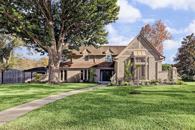 1315 E Vistawood Drive, Houston, TX 77077 (MLS #52281970) :: Texas Home Shop Realty
