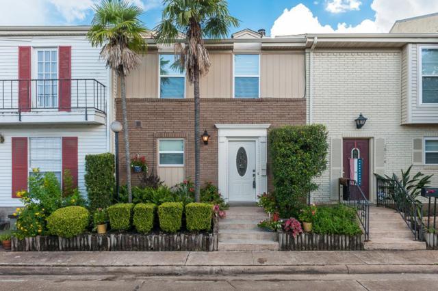 18116 Heritage Lane #8116, Nassau Bay, TX 77058 (MLS #52283534) :: Texas Home Shop Realty