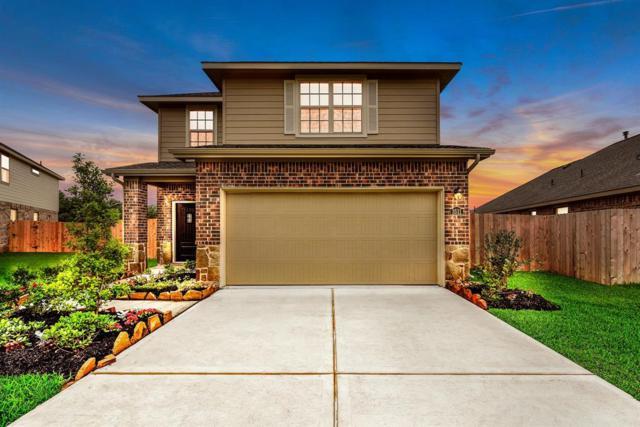 3511 Skytrace Drive, Richmond, TX 77469 (MLS #52284720) :: Texas Home Shop Realty