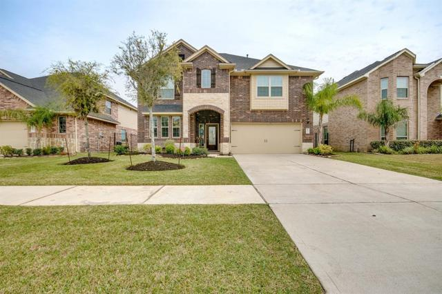 2411 Bal Harbour Drive, Missouri City, TX 77459 (MLS #5228781) :: The Sansone Group
