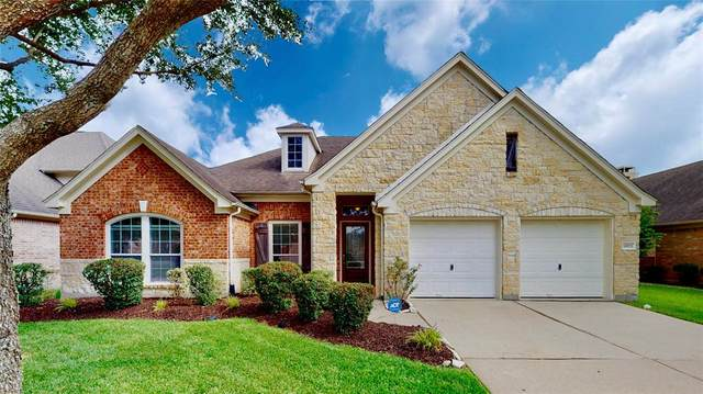 14923 Barton Grove Lane, Humble, TX 77396 (MLS #52289305) :: The SOLD by George Team