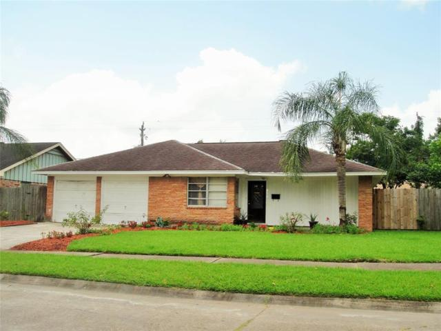 211 Princess Drive, Houston, TX 77034 (MLS #52289493) :: The Heyl Group at Keller Williams