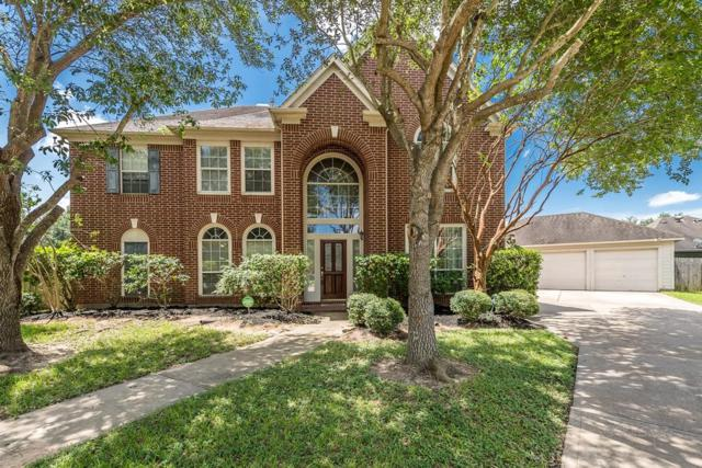 5006 Brannon Hill Court, Sugar Land, TX 77479 (MLS #52291458) :: The Heyl Group at Keller Williams