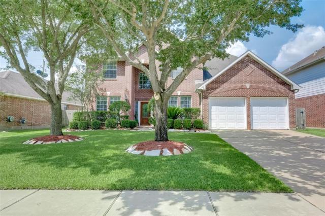 4214 Windy Chase Lane, Katy, TX 77494 (MLS #52292953) :: Magnolia Realty