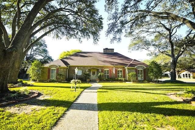 101 Briar Circle, Sealy, TX 77474 (MLS #52295302) :: Homemax Properties