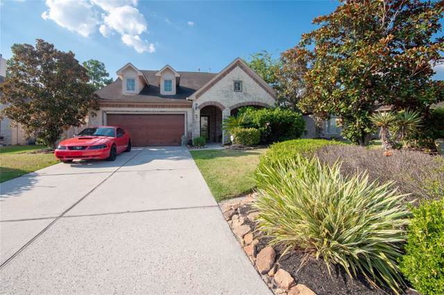 19071 Painted Blvd, Porter, TX 77365 (MLS #52295538) :: The Home Branch
