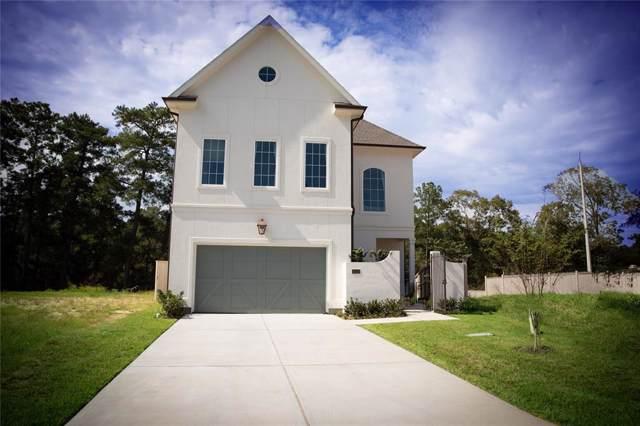 25202 Calhoun Creek Drive, Acatan De Las Pinas, TX 77380 (MLS #52300681) :: The Jill Smith Team