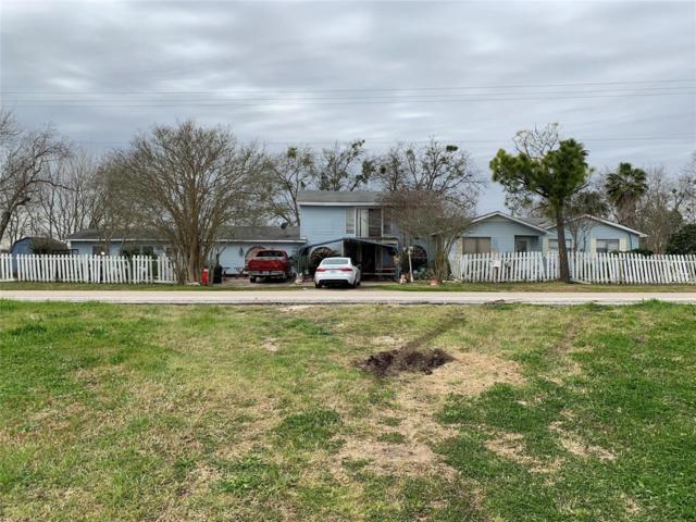 2815 Fm 2919 Road, Beasley, TX 77417 (MLS #52301003) :: Green Residential