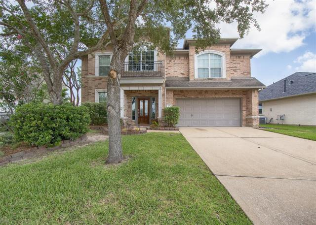 116 Marina Oaks Drive, Kemah, TX 77565 (MLS #52301383) :: The SOLD by George Team