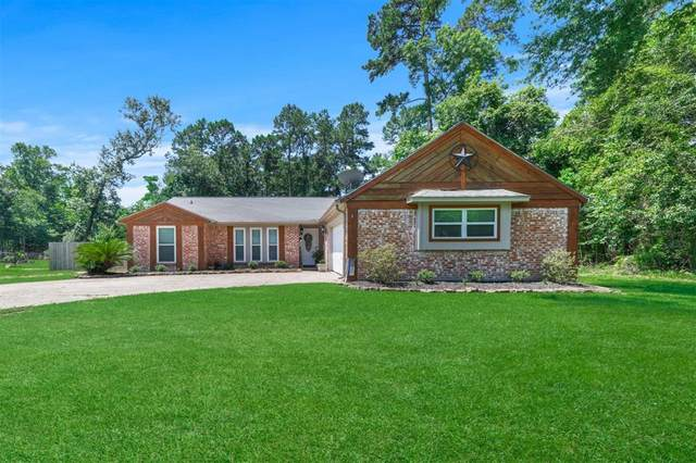 2514 Catacombs Drive, New Caney, TX 77357 (MLS #52302609) :: The Parodi Team at Realty Associates