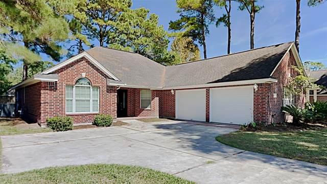 12106 Walden Road, Montgomery, TX 77356 (MLS #52305002) :: Texas Home Shop Realty