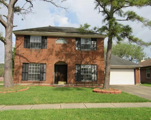 4754 Backenberry Drive, Friendswood, TX 77546 (MLS #52307591) :: Texas Home Shop Realty