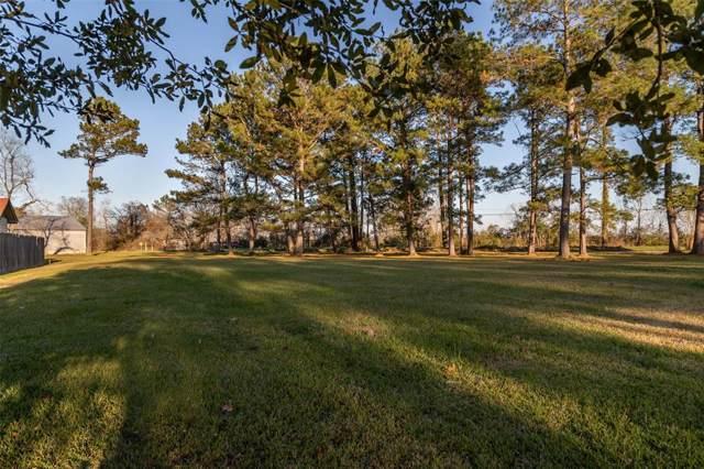 0 Slover, Dayton, TX 77535 (MLS #52311360) :: Texas Home Shop Realty