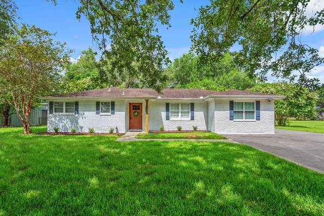 10708 Glen Oaks Street, Beaumont, TX 77705 (MLS #52313894) :: My BCS Home Real Estate Group