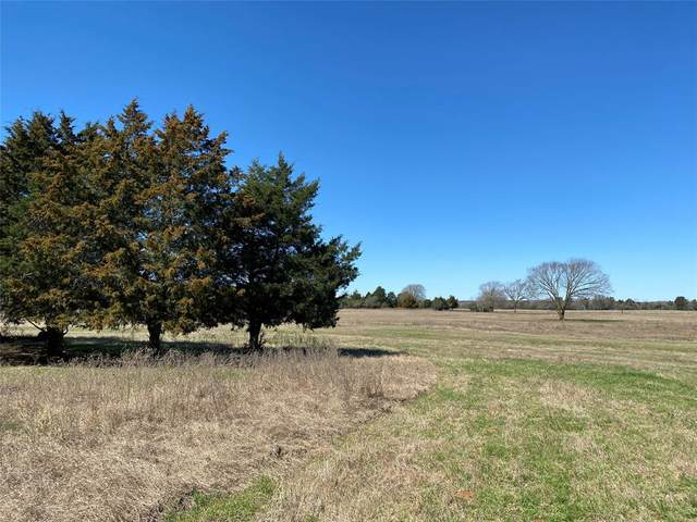 00 County Road 107, Lincoln, TX 78948 (#52314514) :: ORO Realty