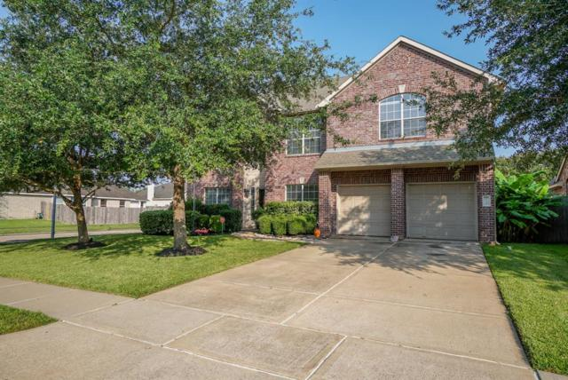 2646 Marquette Trail, Katy, TX 77494 (MLS #52317278) :: Texas Home Shop Realty