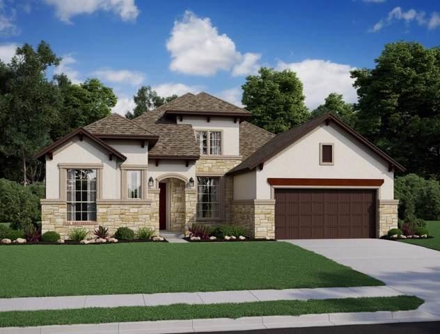 5502 Fulvetta Park Trail, Porter, TX 77365 (MLS #52319680) :: The Jennifer Wauhob Team