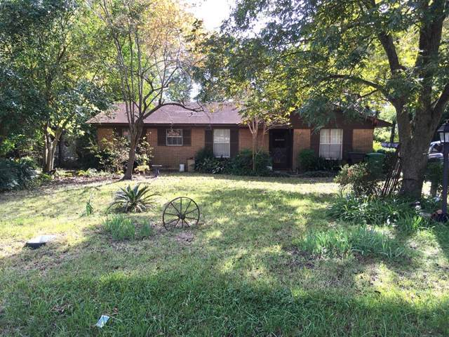 8825 Friendship Road, Houston, TX 77080 (MLS #52321178) :: Texas Home Shop Realty
