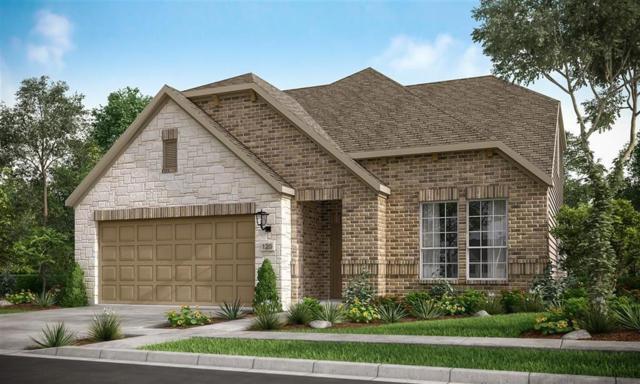 17306 Currawong, Cypress, TX 77433 (MLS #52325899) :: Texas Home Shop Realty
