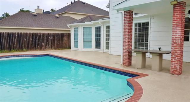 8014 Cedar Brush Circle, Spring, TX 77379 (MLS #52327882) :: Caskey Realty