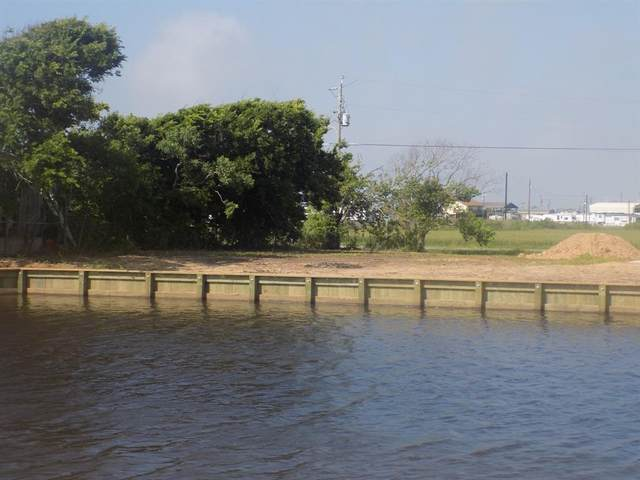 7 County Road 299 Heron, Sargent, TX 77414 (MLS #52328986) :: The Freund Group