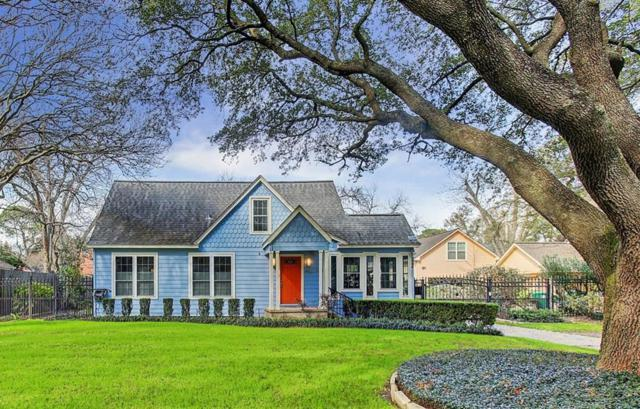 228 W 32nd Street, Houston, TX 77018 (MLS #52329289) :: Texas Home Shop Realty
