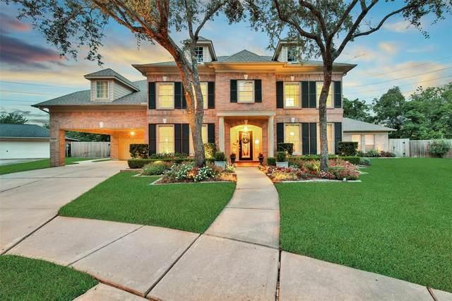 24714 County Down Court, Katy, TX 77494 (MLS #52330921) :: Giorgi Real Estate Group