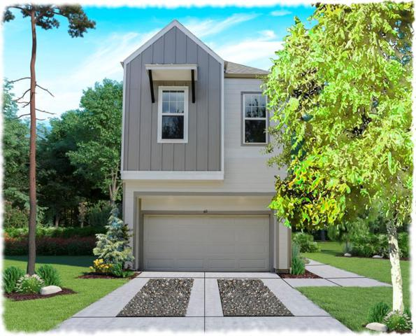 1916 Shearn Street, Houston, TX 77007 (MLS #52331293) :: Giorgi Real Estate Group