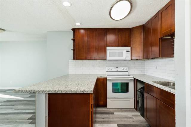 418 Garland Dr #231, Lake Jackson, TX 77566 (MLS #52335502) :: The SOLD by George Team
