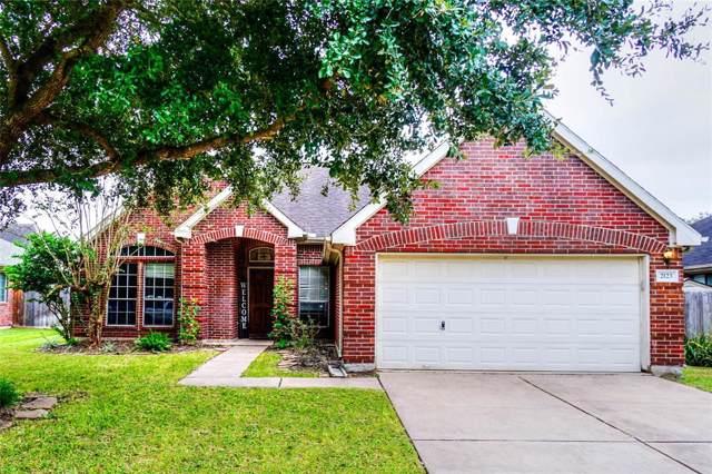 2123 Brinton Oaks Court, Katy, TX 77450 (MLS #52337238) :: The Jill Smith Team
