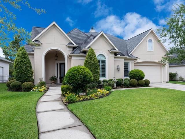 4409 Champions Court, League City, TX 77573 (MLS #52337663) :: Ellison Real Estate Team